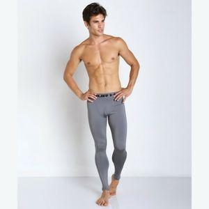 Under Armour  Heatgear Compression Legging-Mens